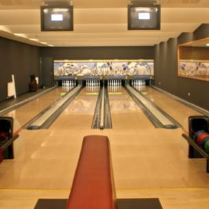 Atte Bowling Centrum