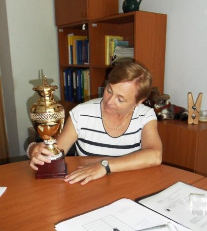 Bekényiné dr. Barta Krisztina