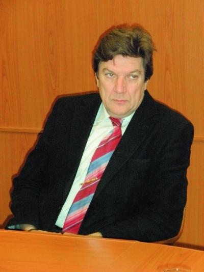 Dallos Gyula