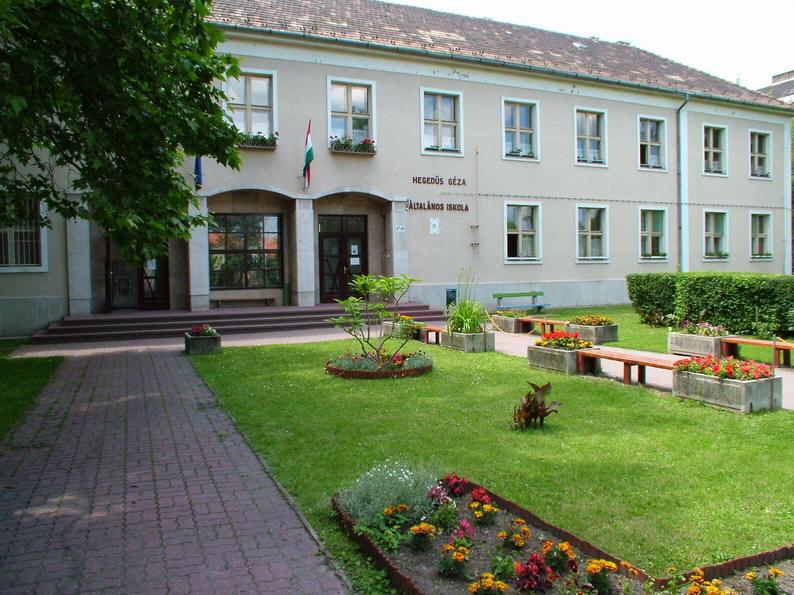 Hegedüs Géza Általános Iskola
