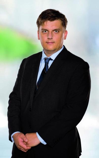 Dr. Puchner Gábor