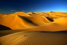 Veszélyes elsivatagosodás
