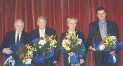 1997. díszpolgárai