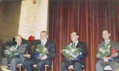 2002. díszpolgárai