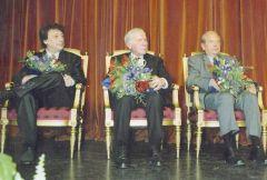 2004. díszpolgárai