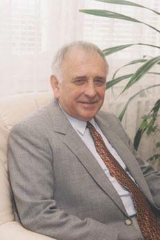 Baranyi Ferenc