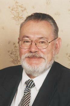 Dr. Berencsi György