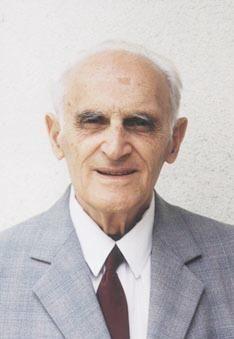 Dr. Kemény Pál