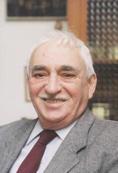 Sánta Ferenc