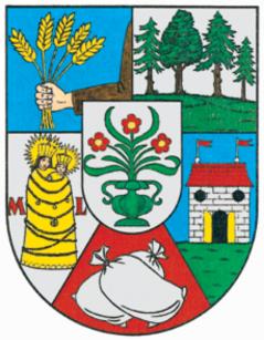 Bécs - Floridsdorf címere