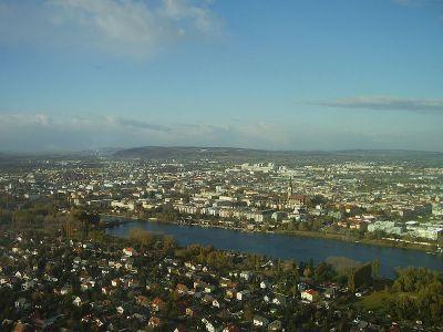 Bécs - Floridsdorf