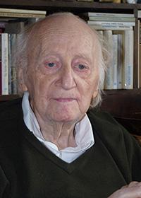 Réz Pál irodalomtörténész