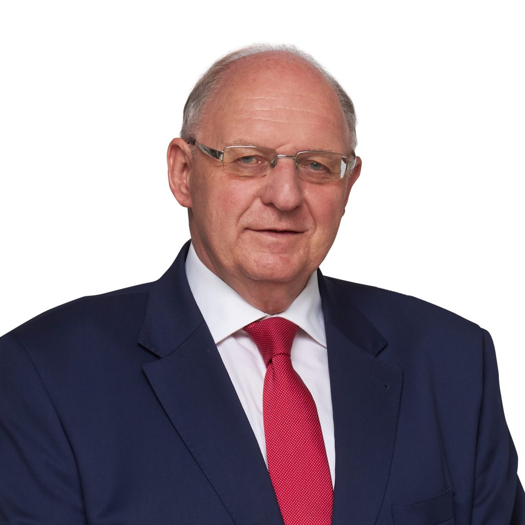 Dr. Tóth József polgármester