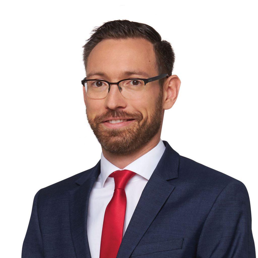 Csiga Gergely alpolgármester