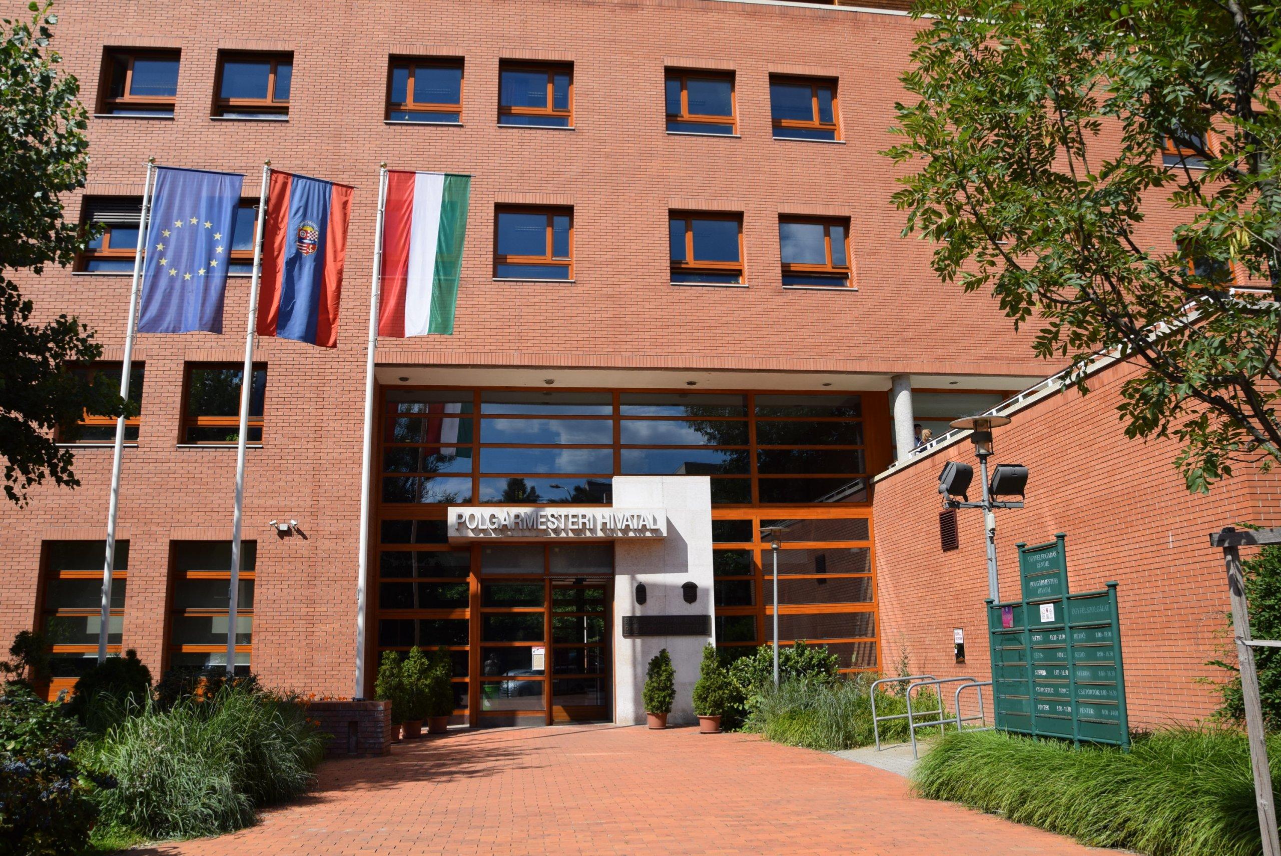 Erzsébetvárosi Polgármesteri Hivatalban újra személyes az ügyfélszolgálat működik