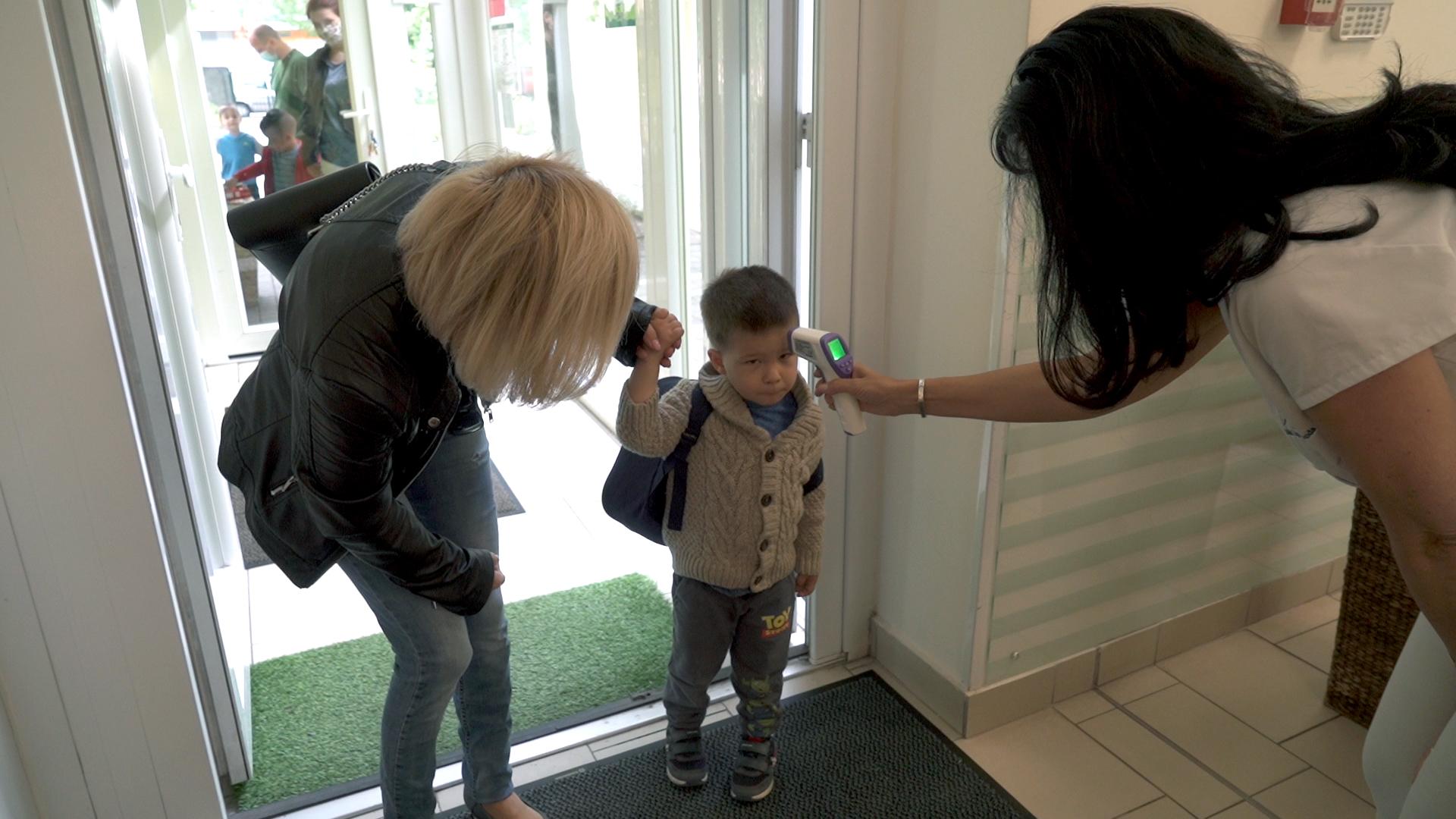 A XIII. kerület felkészült gyermekintézményeinek nyitására – biztonságos beléptetést vezet be az önkormányzat