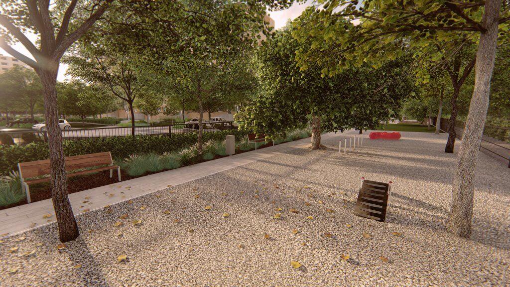 Csángó parkról kép